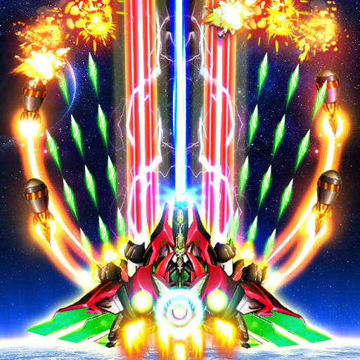 Galaxy Shooter Battle 2020 : Galaxy attack Pro apk download – Premium app free for Android