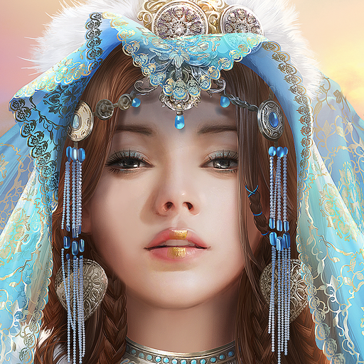 Game of Khans Mod apk download – Mod Apk 1.1.24.10118 [Unlimited money] free for Android.
