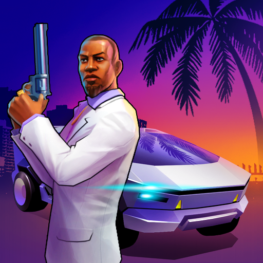 Gangs Town Story – action open-world shooter Pro apk download – Premium app free for Android
