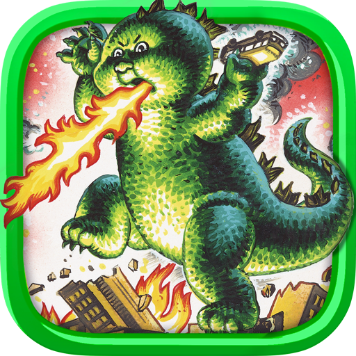 Garbage Pail Kids : The Game Pro apk download – Premium app free for Android