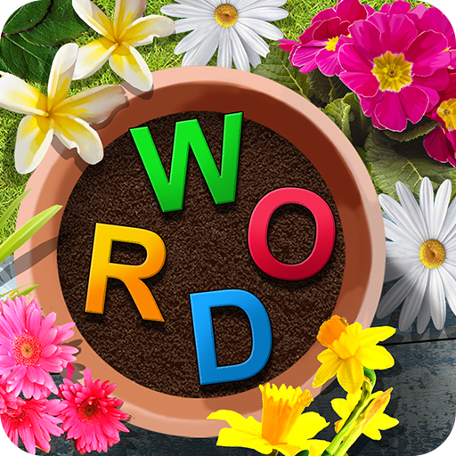 Garden of Words – Word game Mod apk download – Mod Apk 1.62.43.4.1829 [Unlimited money] free for Android.