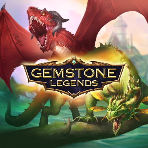 Mod apk download – Mod Apk Gemstone Legends epic RPG match3 puzzle game  0.35.360 [Unlimited money] free for Android