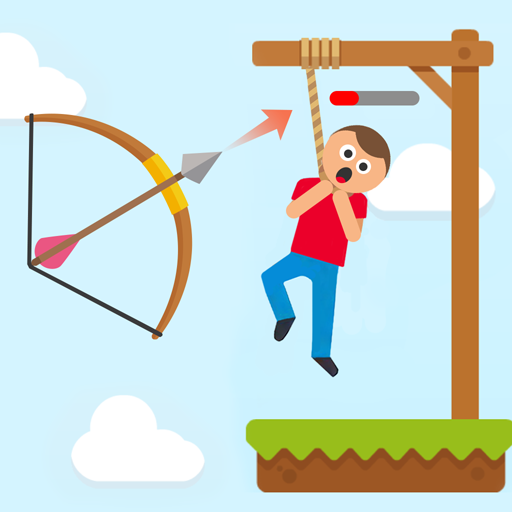 Gibbets-Bow Master 🏹 Arrow games Mod apk download – Mod Apk 2.4.7 [Unlimited money] free for Android.