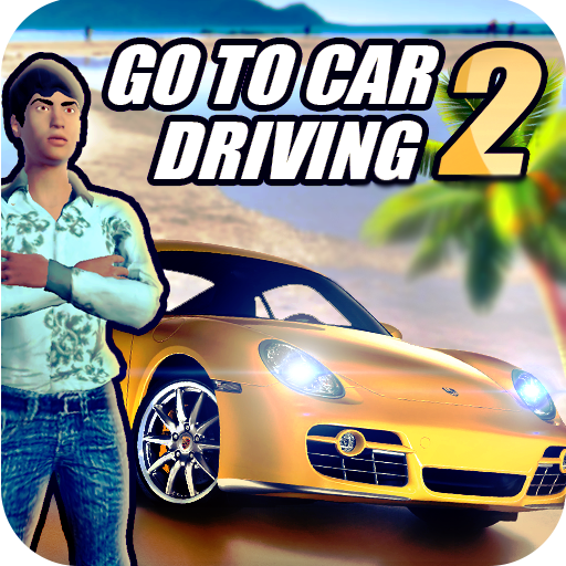 Go To Car Driving 2 Mod apk download – Mod Apk 2.1 [Unlimited money] free for Android.