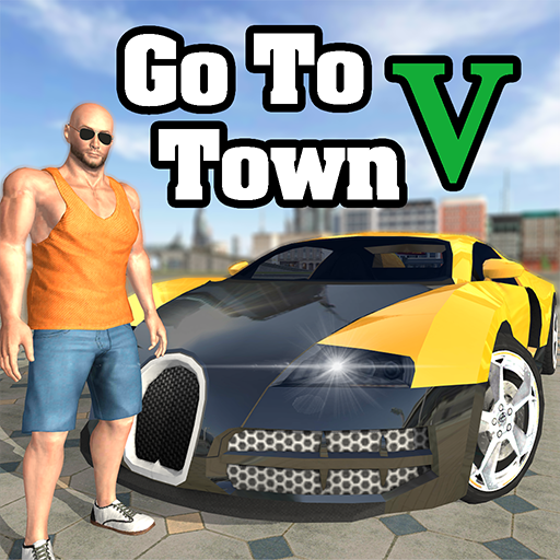 Go To Town 5: New 2020 Pro apk download – Premium app free for Android