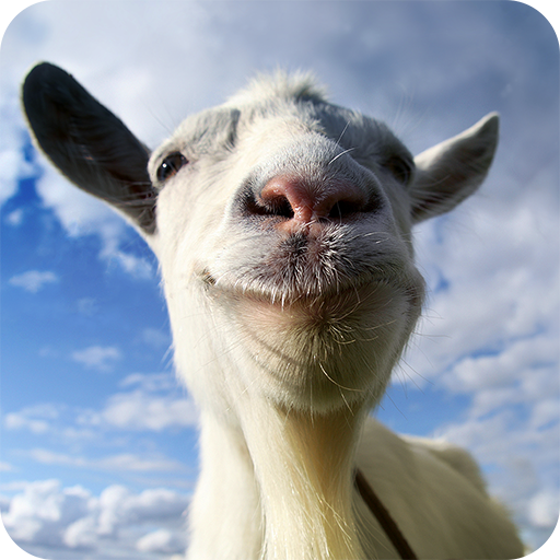 Goat Simulator Pro apk download – Premium app free for Android