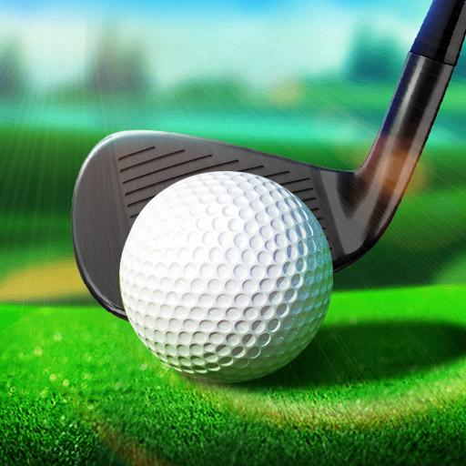Golf Rival Mod apk download – Mod Apk 2.37.151 [Unlimited money] free for Android.
