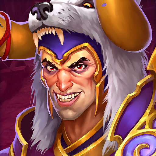 Great Empire: Epic puzzle battler Pro apk download – Premium app free for Android