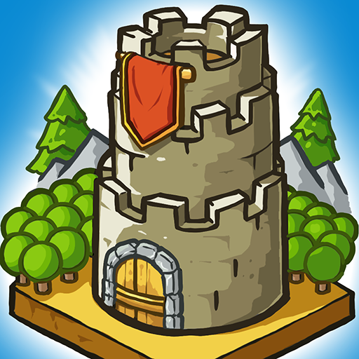 Grow Castle – Tower Defense Mod apk download – Mod Apk 1.33.0 [Unlimited money] free for Android.