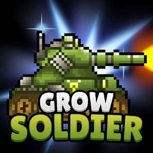 Mod apk download – Mod Apk Grow Soldier – Merge Soldier  4.1.4 [Unlimited money] free for Android