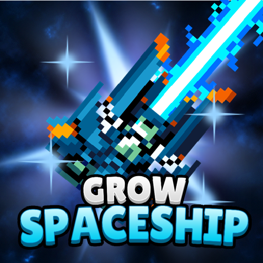 Grow Spaceship VIP – Galaxy Battle Pro apk download – Premium app free for Android
