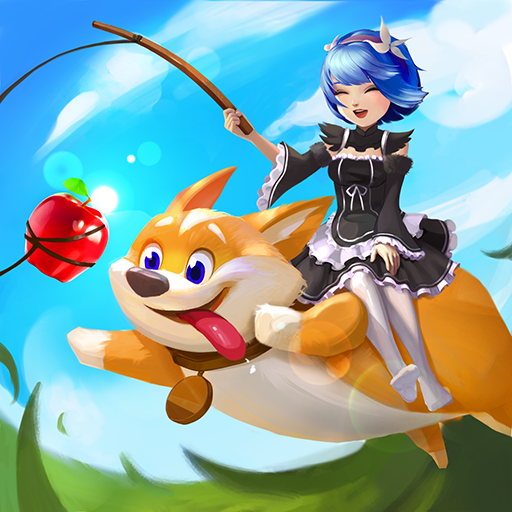 Guardians of Cloudia Mod apk download – Mod Apk 1.0.5 [Unlimited money] free for Android.