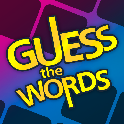 Mod apk download – Mod Apk Guess The Words – Connect Vocabulary  4.1.1 [Unlimited money] free for Android