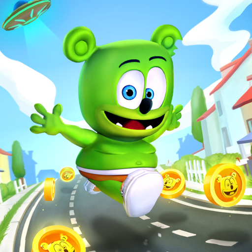 Mod apk download – Mod Apk Gummy Bear Run – Endless Running Games 2021  1.6.3 [Unlimited money] free for Android
