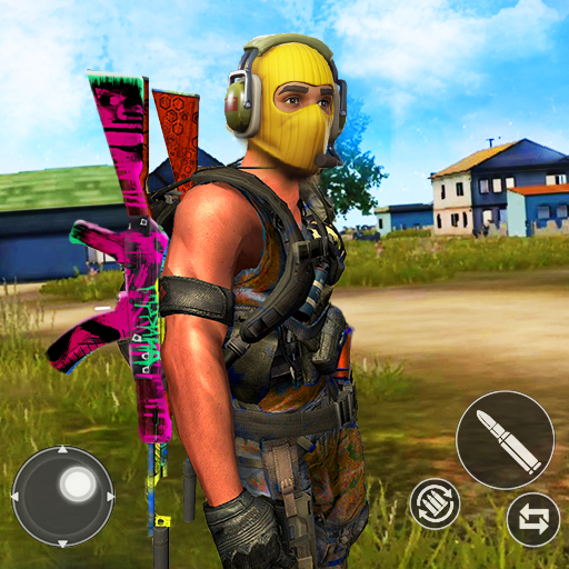Guns Battle Royale: Free Shooting Game- Pixel FPS Mod apk download – Mod Apk 1.0.1 [Unlimited money] free for Android.