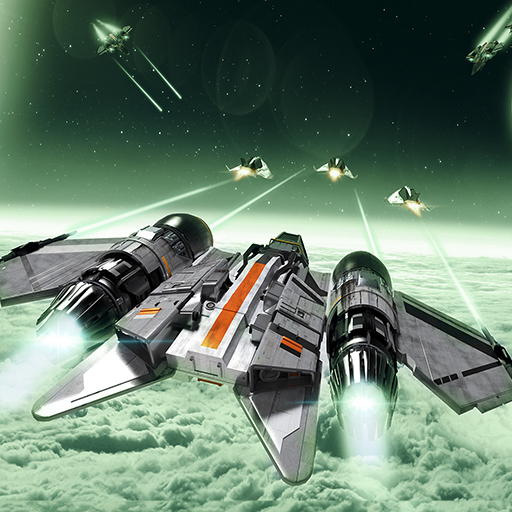 HAWK: Airplane games. Shoot em up Mod apk download – Mod Apk 32.0.23538 [Unlimited money] free for Android.
