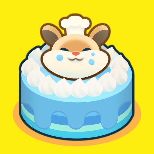 Hamster Tycoon : Cake making games Pro apk download – Premium app free for Android