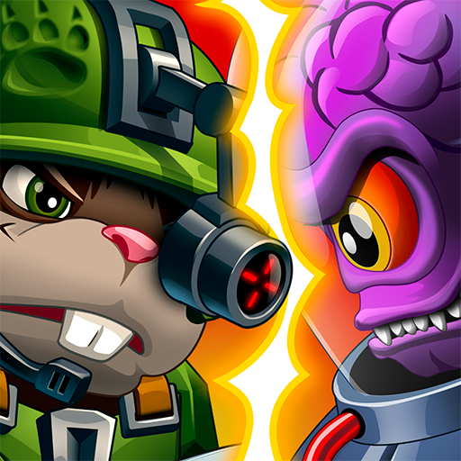 Hamsters: PVP Fight for Freedom Mod apk download – Mod Apk 1.39 [Unlimited money] free for Android.
