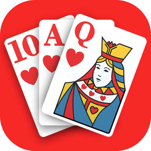 Hearts – Card Game Classic Mod apk download – Mod Apk 1.0.16 [Unlimited money] free for Android.