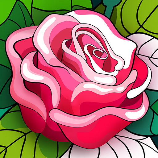 Hey Color Paint by Number Art & Coloring Book Mod apk download – Mod Apk 1.4.6 [Unlimited money] free for Android.