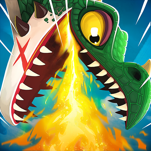 Hungry Dragon Mod apk download – Mod Apk 3.10 [Unlimited money] free for Android.