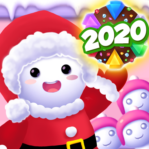 Ice Crush 2020 -A Jewels Puzzle Matching Adventure Pro apk download – Premium app free for Android