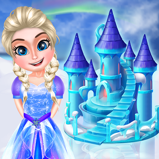 Ice Doll House Design: Decoration games Mod apk download – Mod Apk 1.0.7 [Unlimited money] free for Android.