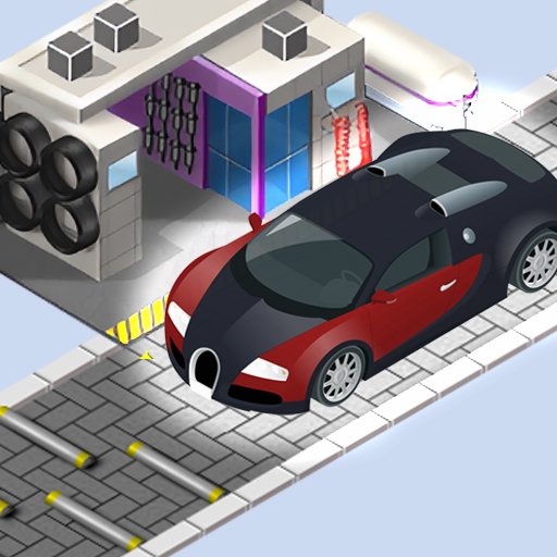 Mod apk download – Mod Apk Idle Car Factory Car Builder, Tycoon Games 2021🚓 12.12.0 [Unlimited money] free for Android