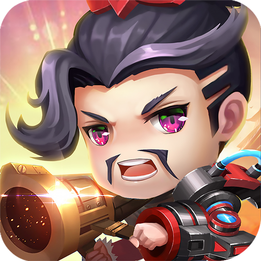 Idle Chaos-Hero Clash Mod apk download – Mod Apk 1.0.29 [Unlimited money] free for Android.