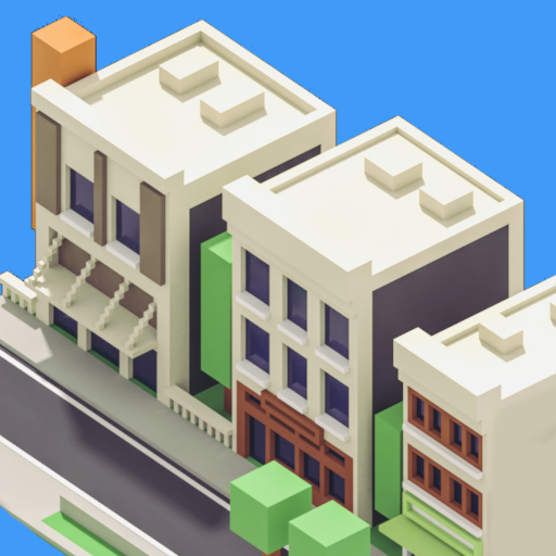 Mod apk download – Mod Apk Idle City Builder 3D: Tycoon Game  1.0.30 [Unlimited money] free for Android