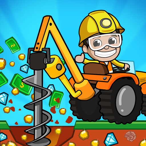 Idle Miner Tycoon – Mine Manager Simulator Mod apk download – Mod Apk 3.37.1 [Unlimited money] free for Android.