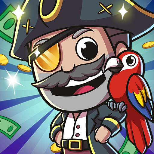 Idle Pirate Tycoon Mod apk download – Mod Apk 1.3 [Unlimited money] free for Android.