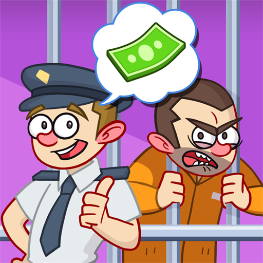 Idle Prison Tycoon Mod apk download – Mod Apk 1.0.10 [Unlimited money] free for Android.