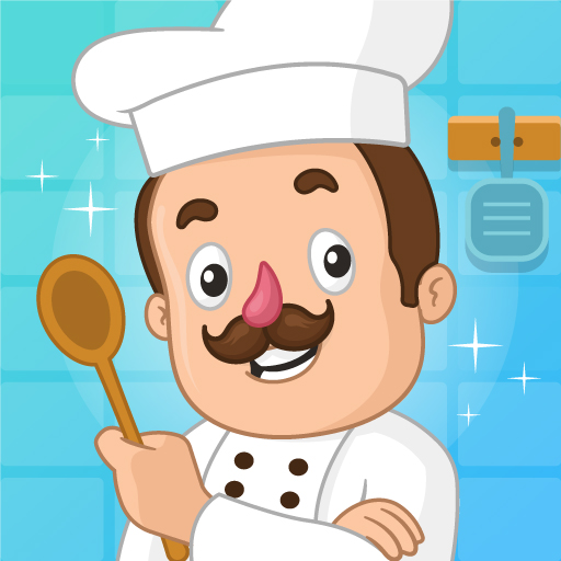 Idle Restaurant Empire – Cooking Tycoon Simulator Pro apk download – Premium app free for Android