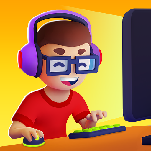 Idle Streamer tycoon – Tuber game Mod apk download – Mod Apk 0.44.1 [Unlimited money] free for Android.