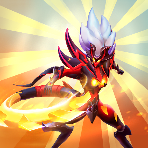 Mod apk download – Mod Apk Idle War Legendary Heroes  1.0.39 [Unlimited money] free for Android