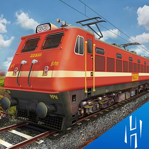Indian Train Simulator Mod apk download – Mod Apk 2020.4.16 [Unlimited money] free for Android.