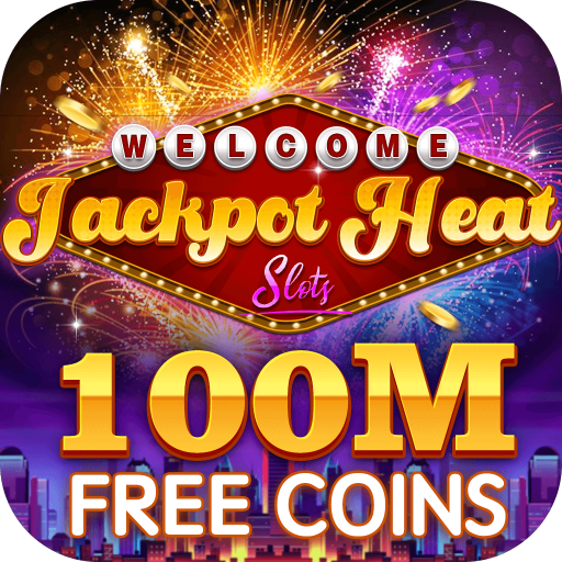 Jackpot Heat Slots-777 Vegas & Online Casino Games Mod apk download – Mod Apk 1.2.1 [Unlimited money] free for Android.
