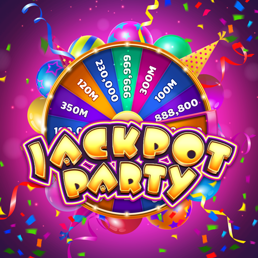 Jackpot Party Casino Games: Spin FREE Casino Slots Mod apk download – Mod Apk 5019.01 [Unlimited money] free for Android.