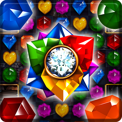 Jewel Bell Master: Match 3 Jewel Blast Mod apk download – Mod Apk 1.1.0 [Unlimited money] free for Android.