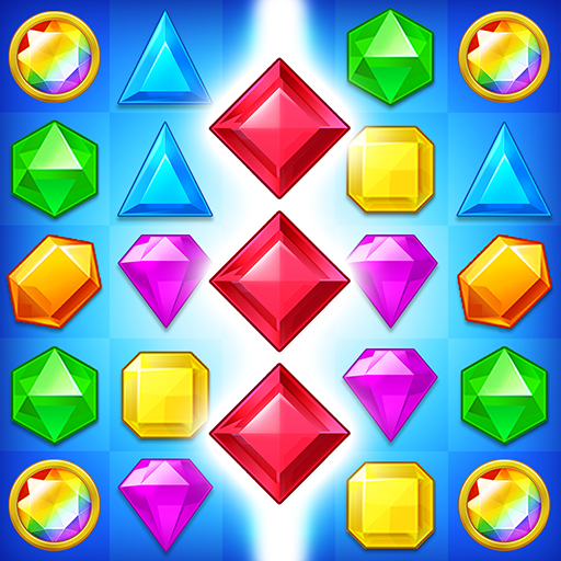 Jewel Match King Pro apk download – Premium app free for Android