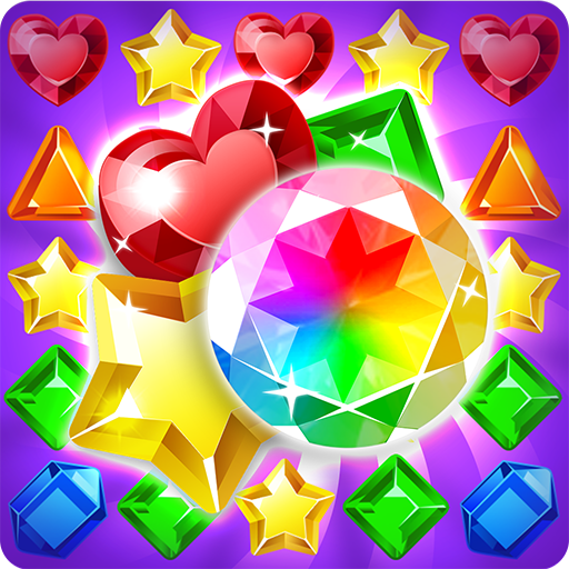 Mod apk download – Mod Apk Jewel Match King  21.0930.00 [Unlimited money] free for Android