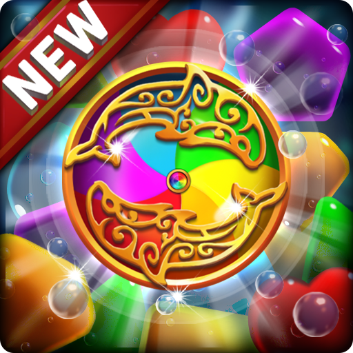 Mod apk download – Mod Apk Jewel ocean world: Match-3 puzzle 1.0.5 [Unlimited money] free for Android