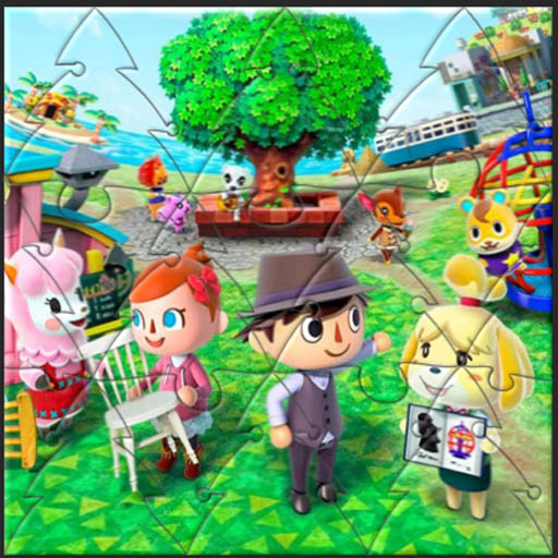 Jigsaw Puzzle Animal Crossing Mod apk download – Mod Apk 4.0 [Unlimited money] free for Android.
