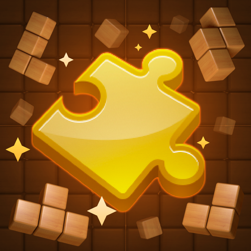 Jigsaw Puzzles – Block Puzzle (Tow in one) Pro apk download – Premium app free for Android