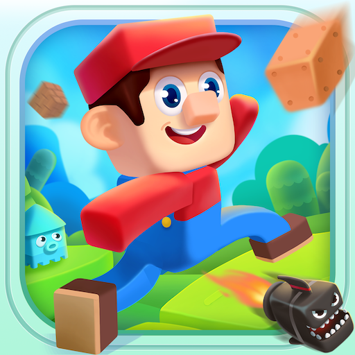 Jumper World 2021 Pro apk download – Premium app free for Android