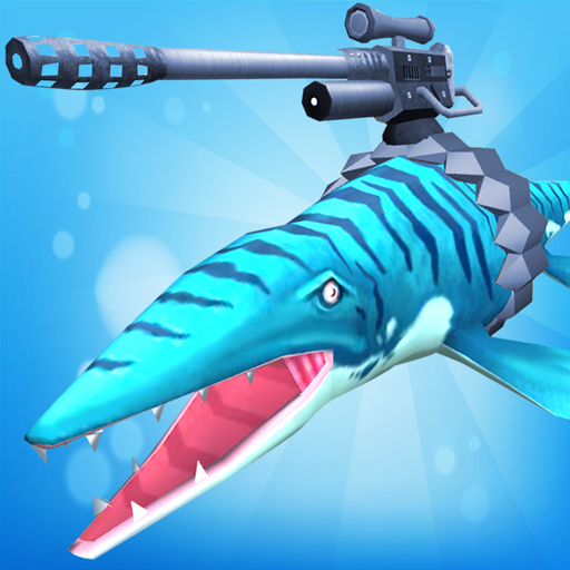 Jurassic Sea Attack Mod apk download – Mod Apk 7.53 [Unlimited money] free for Android.
