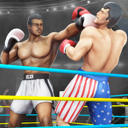 Kick Boxing Games: Boxing Gym Training Master Pro apk download – Premium app free for Android