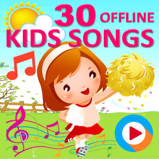 Mod apk download – Mod Apk Kids Songs Offline Nursery Rhymes & Baby Songs  2.0.9 [Unlimited money] free for Android