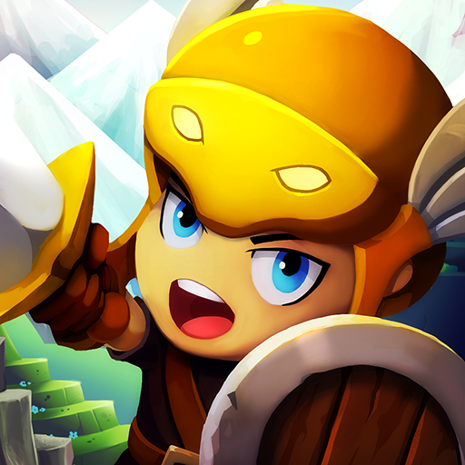 Kinda Heroes: Legendary RPG, Rescue the Princess! Pro apk download – Premium app free for Android